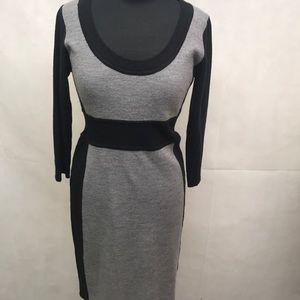 Laggy London Sweater Dress